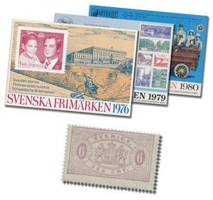 Årssatser 1967-2000