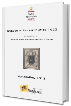 Sweden in Philately up to 1920