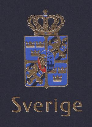 Davoalbum för Sverige
