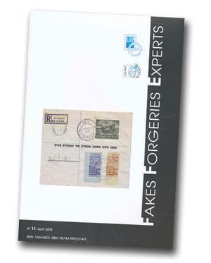 Fakes, Forgeries & Experts Journal #11