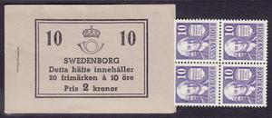H33 CC Swedenborg