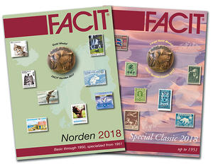 FACIT Special Classic 2018 + FACIT Norden 2018