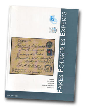 Fakes, Forgeries & Experts Journal #5