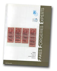 Fakes, Forgeries & Experts Journal #4