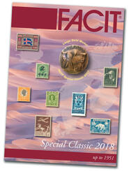 FACIT Special Classic 2018
