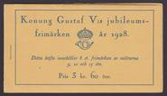 H21, Gustaf V 70 år