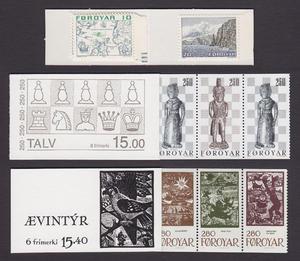 Färöarna HA 1-3