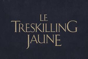Le Treskilling Jaune - Lars Fimmerstad