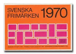 Årssats 1970