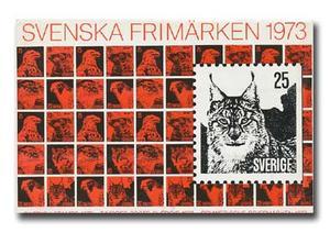 Årssats 1973