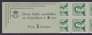 H64B, Carl Wilhelm Scheele
