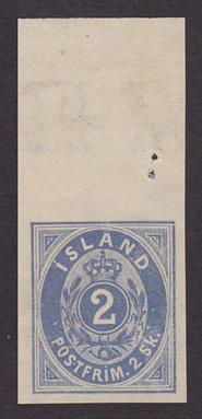 IS F 1v2, Island 2 Skilding *