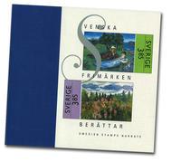 Svenska frimärken berättar, Årsbok 1995/96