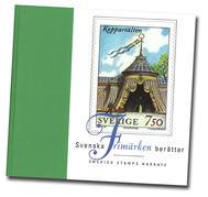Svenska frimärken berättar, Årsbok 1996/97