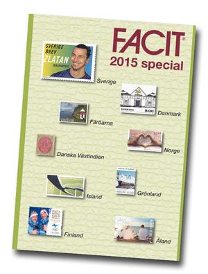 FACIT Spezial 2015
