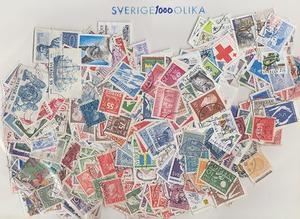Sverige 1000 olika