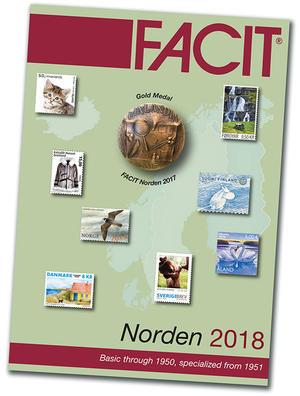 FACIT Norden 2018