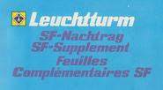 Leuchtturmblad 1988-1997 Danmark, Färöarna och Grönland
