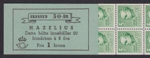H59, Artur Hazelius
