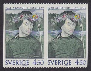 F 1053, Ivar Arosenius par otandat lodrätt **