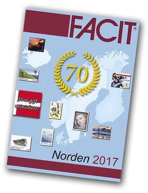 FACIT Norden 2017