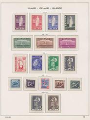 Samling Island 1900-1995