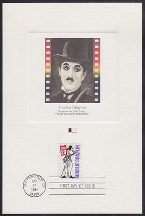 Samling Chaplin